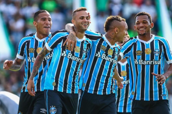 Gremio vs Avenida Soccer Prediction