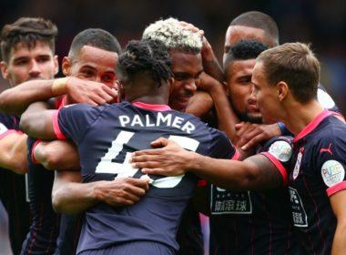 Huddersfield vs Crystal Palace Premier League