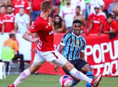 Internacional vs Gremio Soccer Prediction