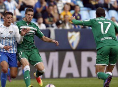 Leganes vs Malaga Soccer Prediction