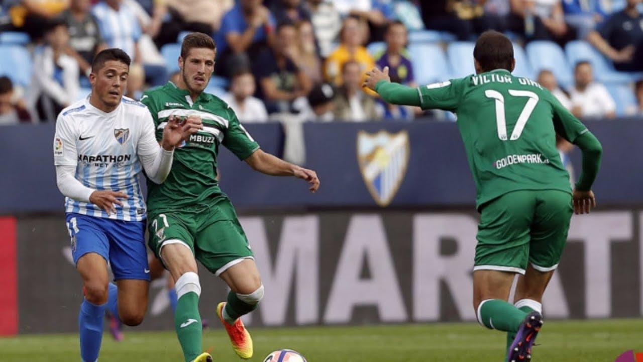 Prediksi Leganes vs Malaga   Prediksi Bola Terbaik