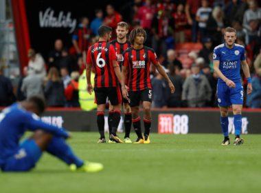 Leicester vs Bournemouth - Premier League