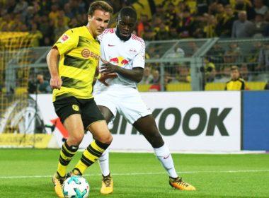 Bundesliga Leipzig vs Dortmund