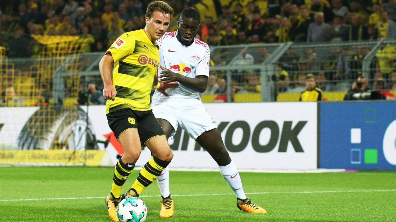 Dortmund Leipzig