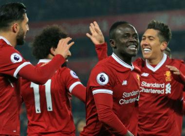 Liverpool vs Porto - Champions League