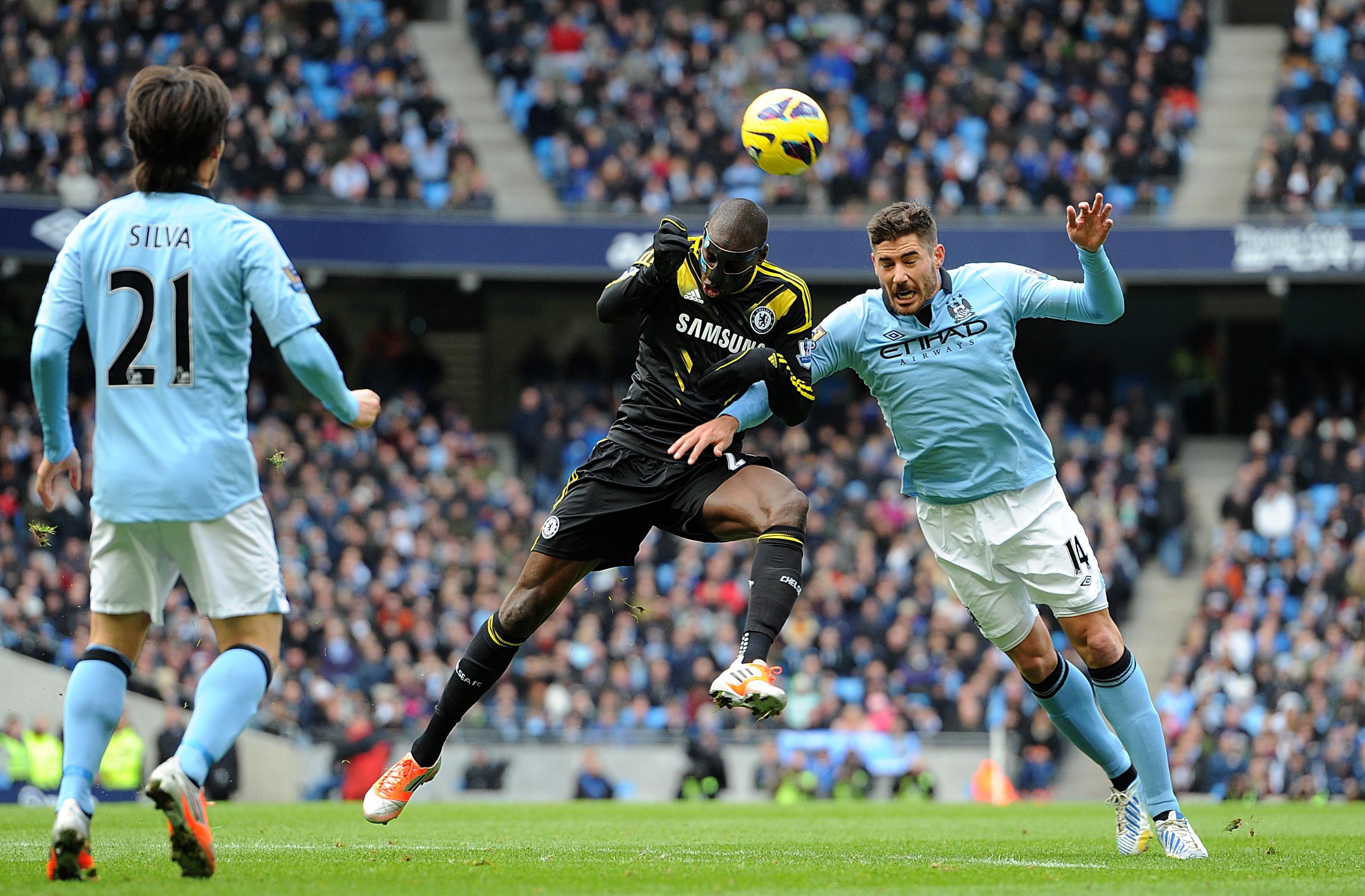 Mancity Vs Chelsea: Manchester City Vs Chelsea Soccer Pick
