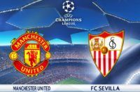Manchester United vs Sevilla Champions League