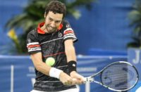 ATP - SINGLES: Miami (USA), hard