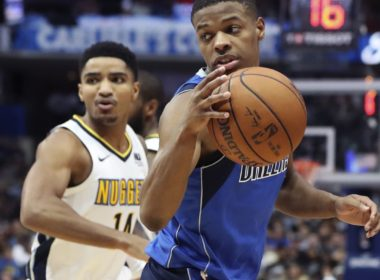 Mavericks vs. Nuggets NBA