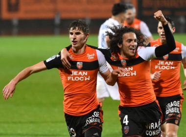 Niort vs Lorient Soccer Prediction