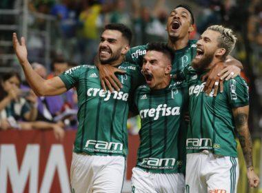 Palmeiras vs Santos Soccer Prediction