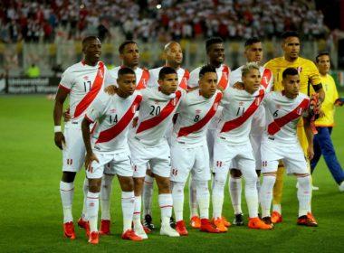 Peru vs Croatia Soccer Prediction