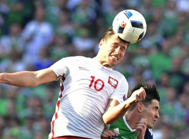 Poland vs Nigeria Soccer Prediction