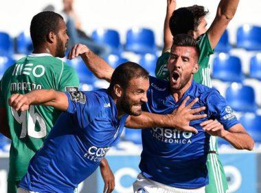 Rio Ave vs Feirense Soccer Prediction