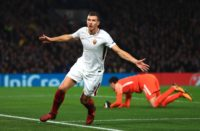 Roma vs Shakhtar Donetsk - Champions League
