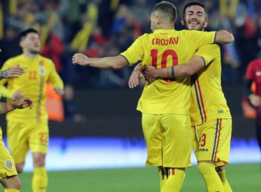 Romania vs Sweden Soccer Prediction