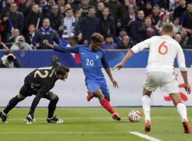 Russia vs France Soccer Prediction