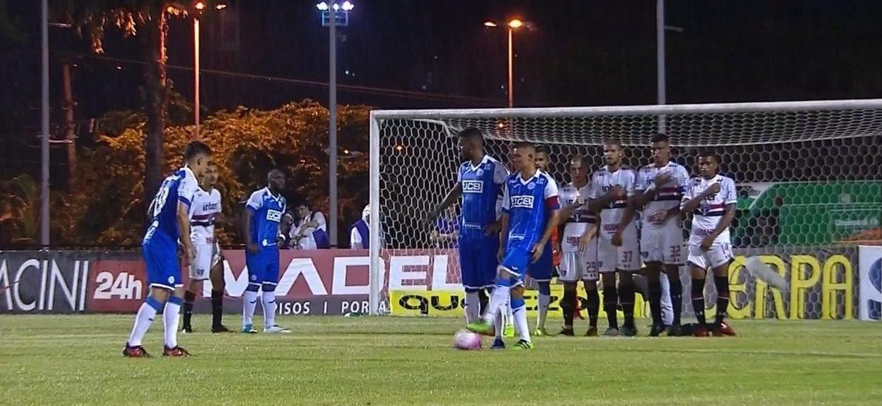 São Bento vs Ituano - Paulista soccer prediction