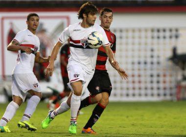 São Paulo vs São Caetano Soccer Prediction