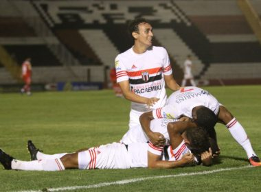 Santos vs Botafogo SP Soccer Prediction