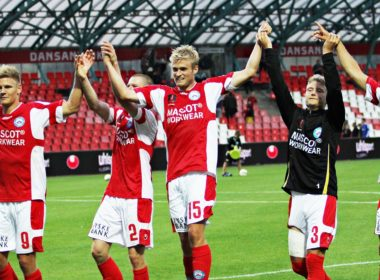 Silkeborg vs Copenhagen Soccer Prediction