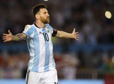 Spain vs Argentina Soccer Prediction