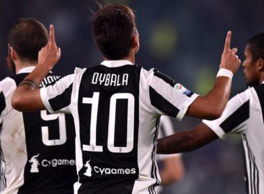 Spal vs Juventus Soccer Prediction