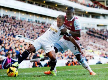 Swansea vs. West Ham - Premier League