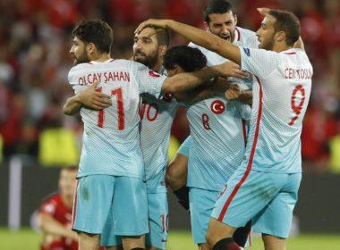 Turkey vs Ireland Soccer Prediction