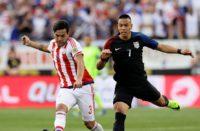 USA vs Paraguay Soccer Prediction