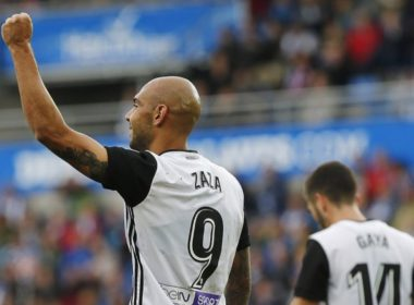 Valencia vs Alaves Soccer Prediction