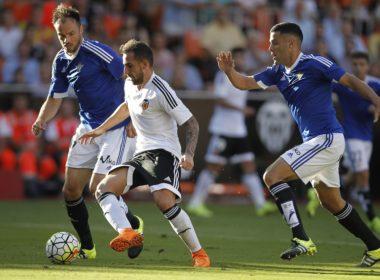 Valencia vs Betis soccer prediction