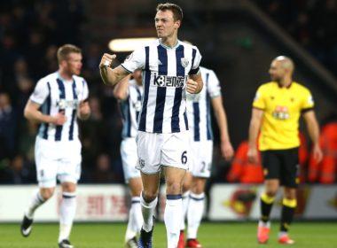 Watford vs West Brom - Premier League