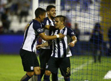 Soccer PredictionAlianza Lima vs Junior Barranquilla