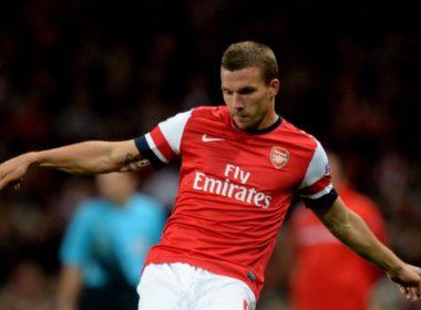 Arsenal vs West Ham Premier League