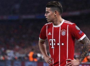 Bayern Munich vs Real Madrid Champions League