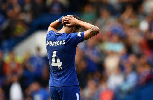 Premier League Burnley vs. Chelsea