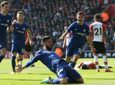 Chelsea vs Southampton Soccer Prediction