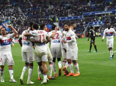 Dijon vs Lyon Soccer Prediction