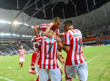 Estudiantes vs Belgrano soccer prediction