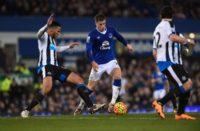 Everton vs Newcastle Premier League