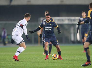 Genoa vs Verona Soccer Prediction
