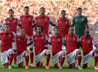 Gil Vicente vs Braga B Soccer Prediction