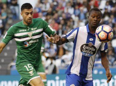 Soccer Prediction Leganes vs Deportivo
