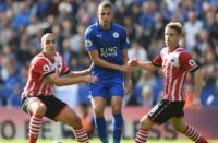 Leicester vs Southampton Premier League