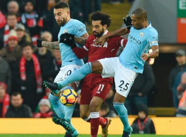 Liverpool - Manchester City Soccer Prediction