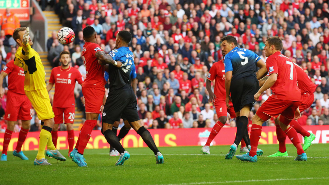 Liverpool vs Bournemouth 14/04/2018 - PicksSoccer.com