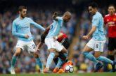 Manchester City vs Liverpool Champions League