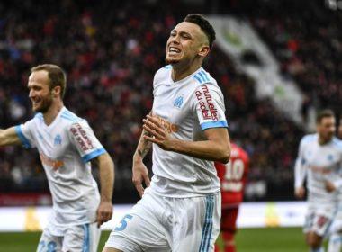 Marseille vs Leipzig Europa League