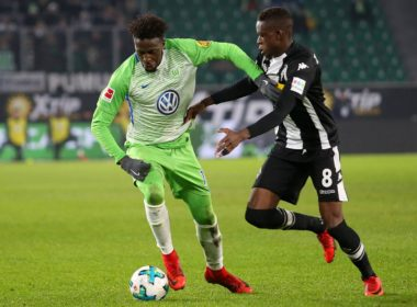 Monchenglabach vs Wolfsburg Soccer Prediction